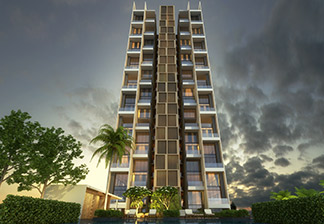2BHK in Pune