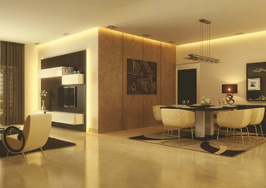 3BHK in Pune